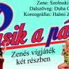 Pasik a pácban – zenés vígjáték az Aranyszömben október 24-én
