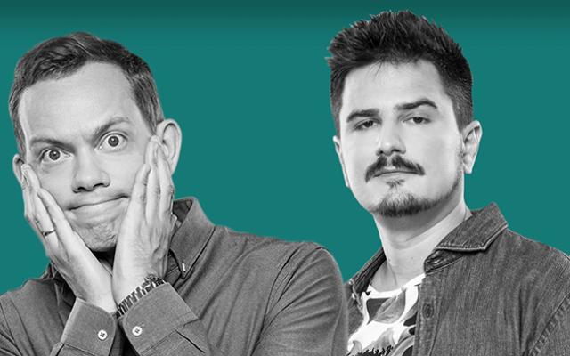 Dumaklub december 29-én – Beliczai Balázs önálló est, műsorvezető Szobácsi Gergő