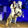 Kezdődik a lovas színház harmadik évada – Rózsa Sándor az alföldi betyár