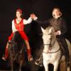 Csárdáskirálynő – operett augusztus 25. és 26.