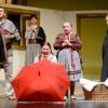 SZENT PÉTER ESERNYŐJE – vígjáték a Zenthe Ferenc Színház előadásában december 18-án az Aranyszöm színpadán
