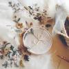 Csipke és hímzés kiállítás az Aranyszömben