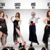 A Férfiak a fejükre estek! – zenés vígjáték január 14-én az Aranyszömben