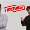 Aradi Tibor és  Maksa Zoltán stand up comedy show az Aranyszöm színpadán