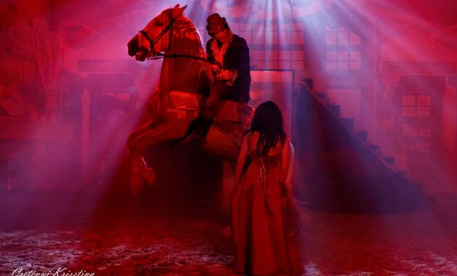 Mészáros L.: Drakula musical