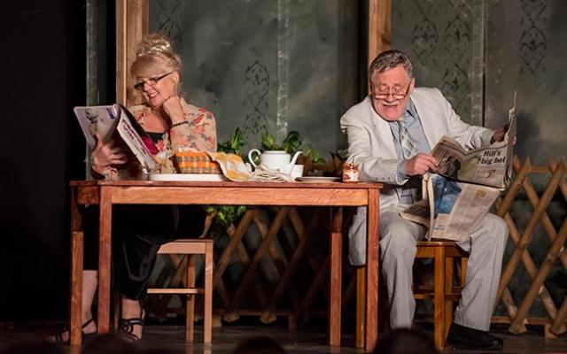 Mese habbal – komédia november 25-én a Körúti Színház előadásában