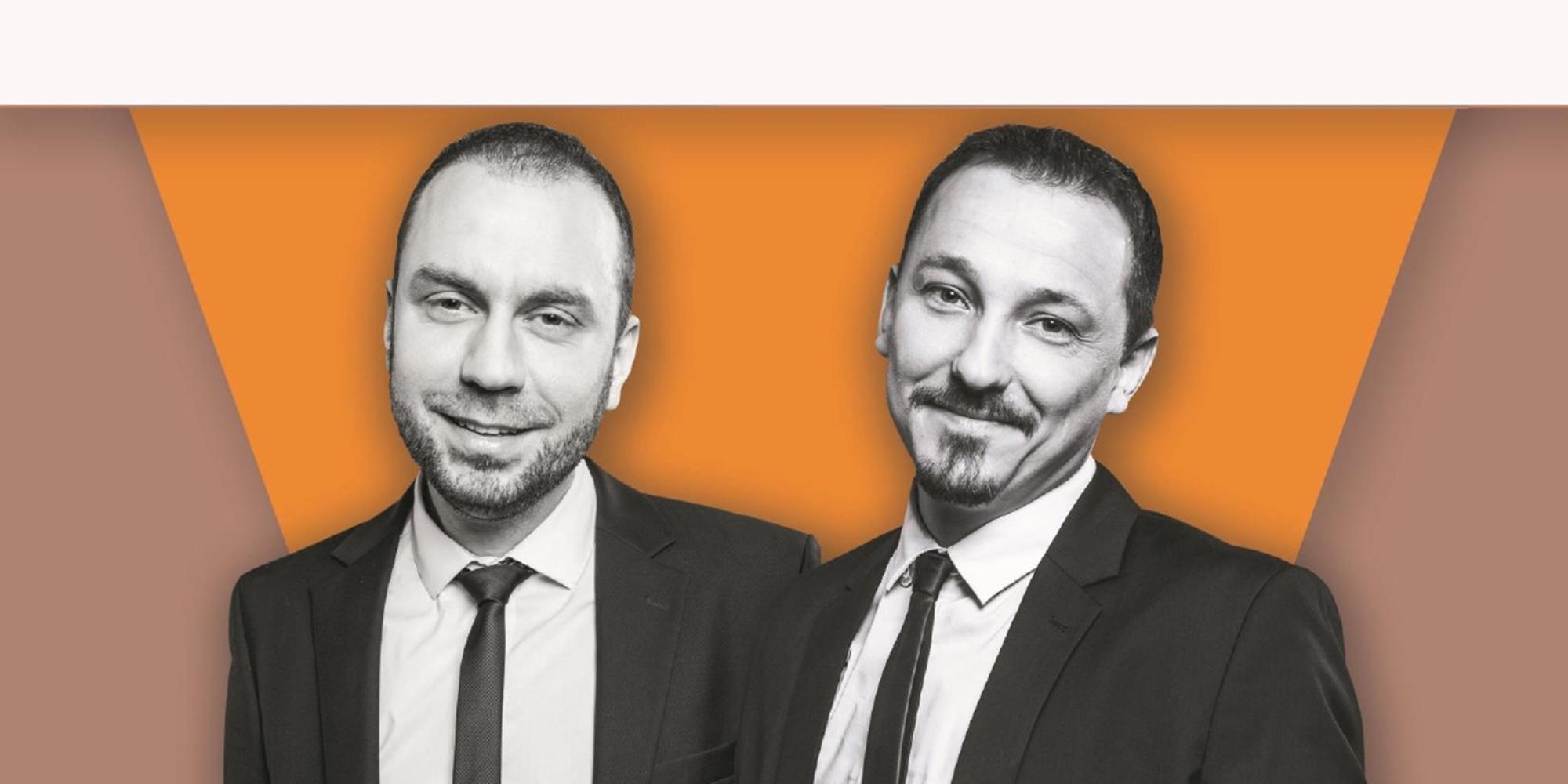 Csenki Attila, Benk Dénes: David Hasselhoff beájulna…