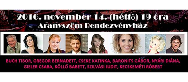 Anconai szerelmesek – zenés vígjáték az Aranyszömben november 14-én